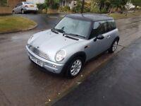 2003 MINI Hatch 1.6 Cooper