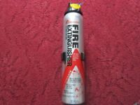 car / caravan/ boat / kitchen 600g fire extinguisher
