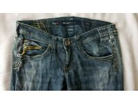 BARGAIN Miss Sixty Womens Jeans size 10