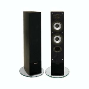 Precision Acoustics HD25  Tower Speakers - NEW IN BOX