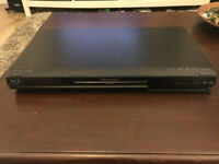 Panasonic Blu-Ray Player DMP -- BD60 - Excellent condition