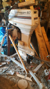 60 hp outboard