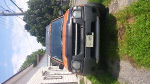 2003 Nissan Xterra VUS