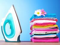 Laundry and ironing service