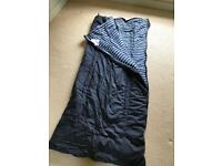 Excellent large Eurohike sleeping bag