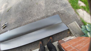 Steel Roofing Valley's For Sale!