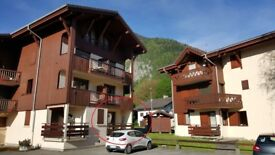 Furnished apartment in the French Alps ( Samoens)