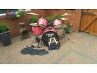 Adder Drum Kit