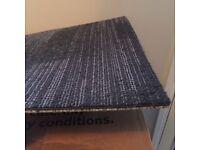 5 boxes of Milliken - Night Trails Ultra - NGT01 Total = 18.8 sqm (5 x 3.76 sqm a box) BNIB