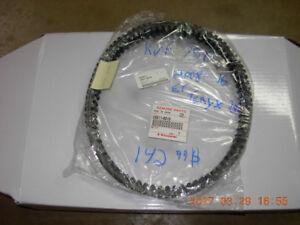 Kawasaki Teryx 750 *2012-13 et KVF 750 *2012-16