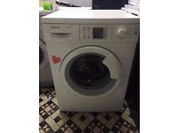 8 KG Bosch Washing Machine With Free Delivery