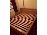 Kingsize bed, Chest of Drawers and Sofa - **ALL FREE** BARGAIN