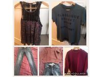 Clothing Packard, size 6-8!