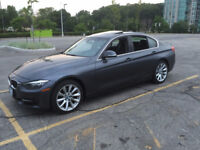 Rideshare to Ottawa in 2014 BMW - Sunday July 23 @ 8 a.m.