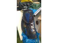 Golf clubs - FILA various