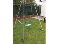 Play garden swing £10ono