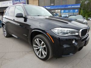 2014 BMW X5 35d X-DRIVE M SPORT PACK TECH PACK EXECUTIVE PACK