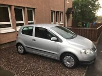 Volkswagen fox 1.2 2010