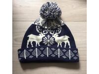 Reindeer Bobble £5