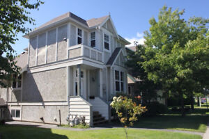 3-bed, 2.5-bath, 1400 sq. ft townhouse style avail. Nov 1 Sidney