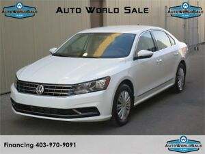 2016 volkswagen passat -Back Cmaera|Warratny |Loaded