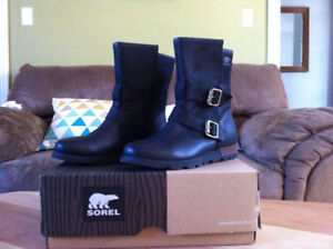 Brand new - Sorel major moto