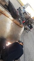 IMFC Weld Ltd- Mobile Welding and Fabrication