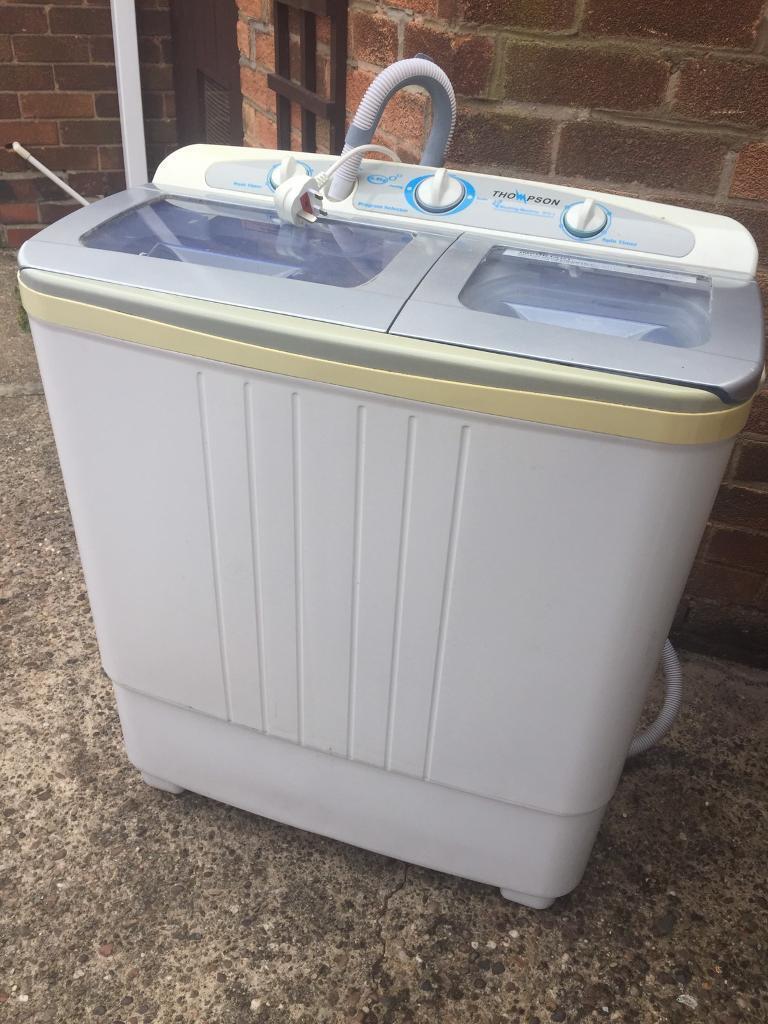 Thompson X11-1 Twin Tub Washing Machine | in Strelley ...