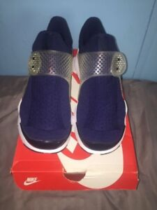 CHECK OUT OTHER SHOE ADS! Nike Sock Dart Running Shoes, Size 12