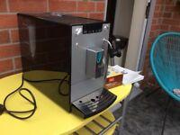 Melitta Coffee Machine
