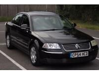 Vw Passat 1.9 TDi Highline 130