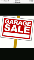 Garage Sale - OODLES of baby boy clothes!!!
