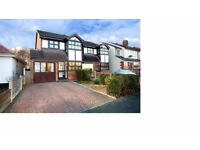 4 Bedroom Detached House in Wollaston with ensuite and separate accommodation for teenager/relative