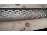 Plastering: Angle Bead 3m lengths
