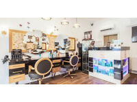 Experienced hairdresser required full/part time