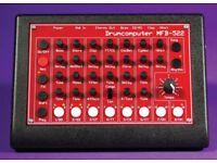 rare MFB 522 Drumcomputer