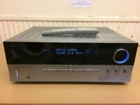 HARMAN KARDON AVR 230 CINEMA RECIVER, FULLY WORKING, HIGH QUALITY CLEAR SOUND, EXCELLENT CONDITION.