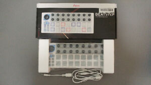 Arturia Beatstep MIDI Controller:Mint, Clean, Working, only $100