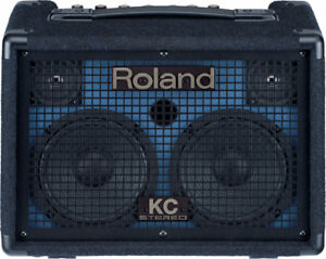 *WANTED* ROLAND KC 110 AMP