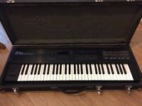 Roland D-10 Synth Keyboard