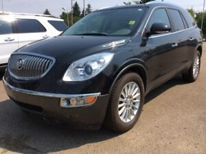 2012 Buick Enclave CXL **Ultrasonic Rear Park Assist
