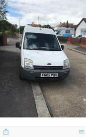 Ford Transit Connect - LPG 1.8tdci - 77,000 miles