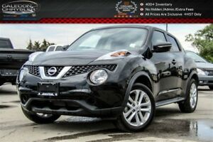 2015 Nissan Juke SV|AWD|Backup Cam|Bluetooth|Pwr Windows|Pwr Loc