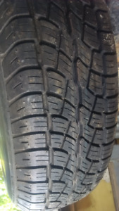 TIRES FOR SALE.......GOING CHEAP
