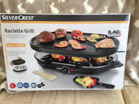 Raclette Grill - Brand new in box