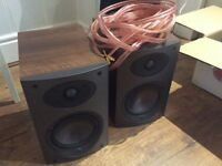 Mordant Short Aviano 2 Speakers