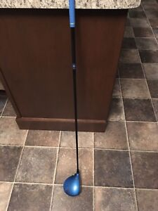 Nike Fly driver