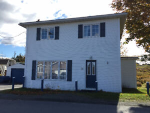 BEST BUY IN BAY ROBERTS !! AFFORDABLE Bay Roberts 2 Storey