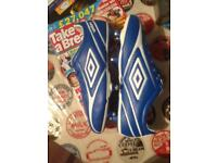 Umbro Radley sg-a football boots