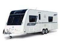 Part exchange your touring caravan Nr Rock, Padstow, Polzeath, Port Issac, Cornwall